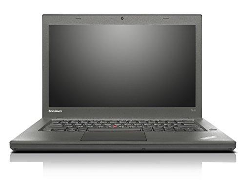 "Lenovo ThinkPad T440 1.7GHz i5-4210U 14"" 1600 x 900Pixel Nero Computer portatile"