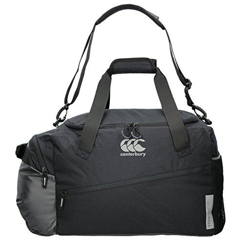 Canterbury VapoShield Kleine Sporttasche, Schwarz, 5.8 x 4 x 4 cm - Nike Activewear