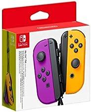 Nintendo Joy-Con Neon Purple/Neon Orange (Nintendo Switch)
