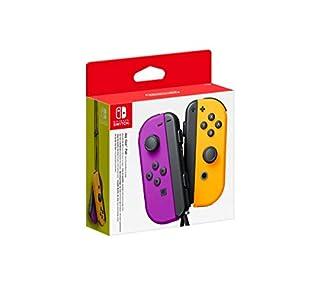 Nintendo Joy-Con 2er-Set, verschiedene Farbkombinationen