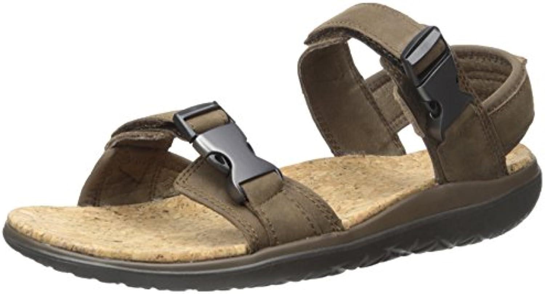 Teva - Sandalias de vestir para hombre