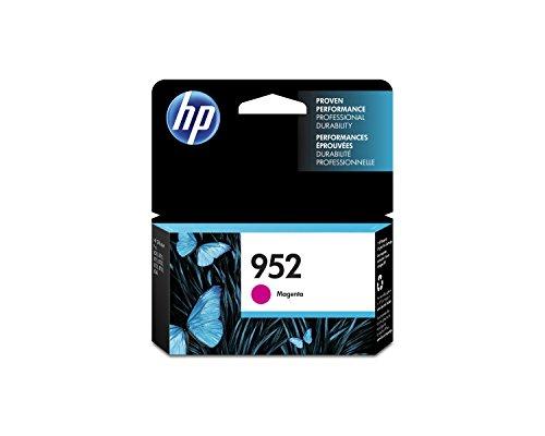 Tinte Combo (HP 952magenta Original Ink Cartridge 700Seiten magenta Tintenpatrone–Druckerpatronen (HP, magenta, Officejet Pro 8210, Standard, 700Seiten, Leuchtmittel))