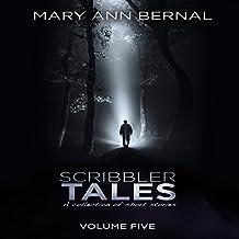 Scribbler Tales Volume Five