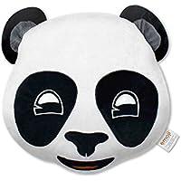 Emoji - Cojín Bordado Panda Oficial (PIW_PANDA_EB)
