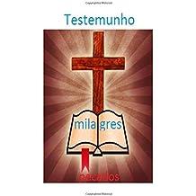 Testemunho,pecados e milagres: A vida de uma pessoa com uma boa filosofia de viver mais com uma péssima influência espiritual e através de fé e ... como erro dos pais influencia na nossa vida.