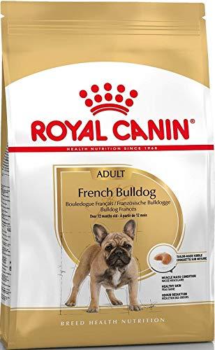 Royal Canin Bulldog Francés Adulto 1.5 kg