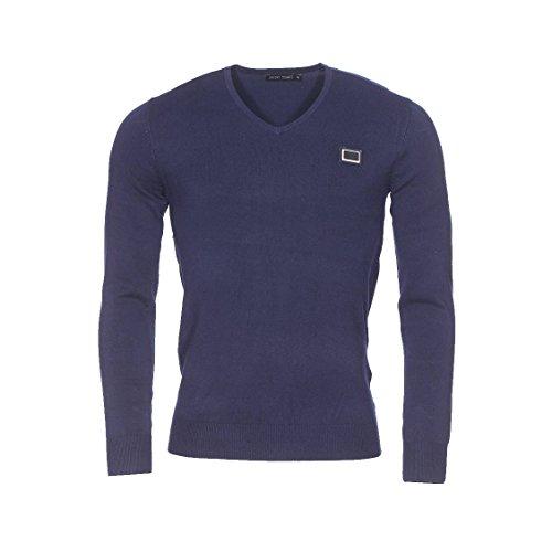 Antony Morato-Pull blu Large