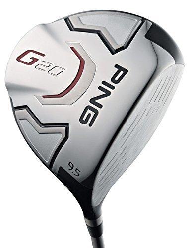 Ping Golf G20 Driver TFC169D 10.5? REG by Ping