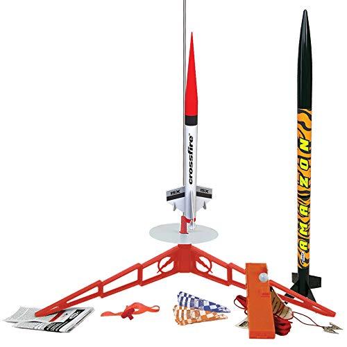 Estes Tandem-X, E2X / SL1, Ready-to-Fly Starter-Set
