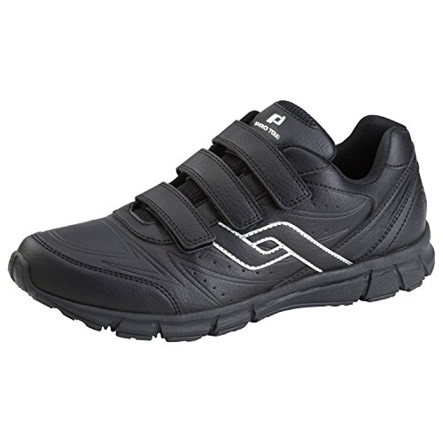 Walk-Schuh City Trainer Vlc - bianco - nero