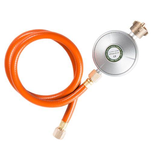 Ultranatura-Gas-Niederdruckregler-UN-80G-UN-150G-inkl-Gasschlauch