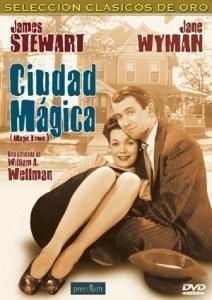 magic-town-ciudad-magica-james-stewart-all-regions-pal