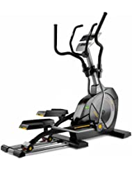 BH Fitness Crosstrainer FDC 20 GSG, G864