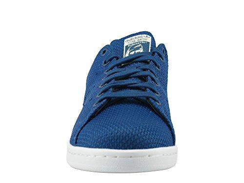 adidas Herren Stan Smith Ck Halbschuhe blau / weiß