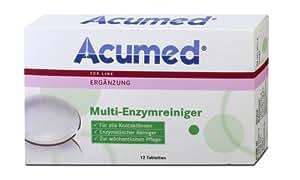 Acumed 1251 Multi-Enzymreiniger