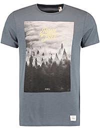 O 'Neill Men's Wildlife T-Shirt Tees, Men, Wildlife t-shirt