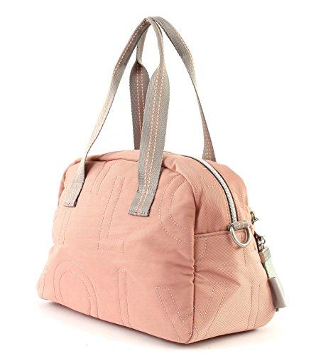 Oilily - Spell Handbag Mhz 1, Borsa Donna Beige (Nude)