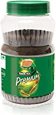 Tata Tea Premium Leaf, 500g Pet Jar North Blend