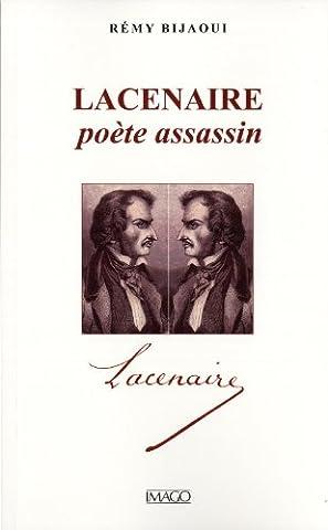 Lacenaire, poète