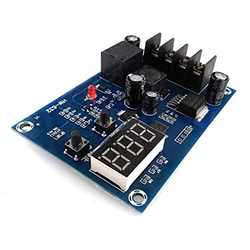 MachinYesity XH-M603 HW-632 Modulo di Controllo della Carica 12-24 V  Storage Scheda di Protezione per Il Controllo delle batterie al Litio Smart