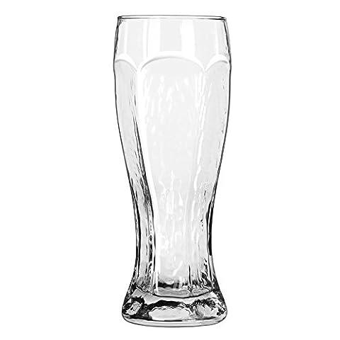 Artis U102478 Chivalry Wheat bier Glass, 23 oz. (Pack of 6)
