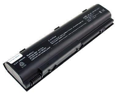 Akku für Compaq Presario V2000, HP Pavilion DV1000, DV4000, DV5000, wie HSTNN-DB17, 4400 mAh