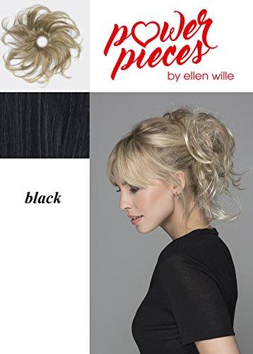 Ellen Wille partie des cheveux : Rhum. Cheveux Partie avec anneau en caoutchouc Rhum Ellen Wille Livraison gratuite. Couleur : Noir