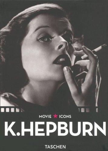 Hepburn by Alain Silver