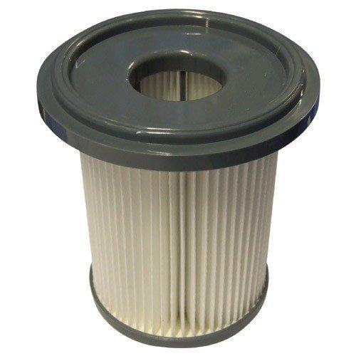 Filtre cylindre 12 cm easyclean fc8716 fc8732 fc8733 fc8734 fc8736 fc8740/02 fc8748/01 aspirateur philips fc8720