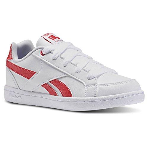 Reais Reebok Menina Sneakers Principais Multicoloridas