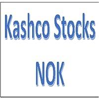 Kashco Stocks NOK