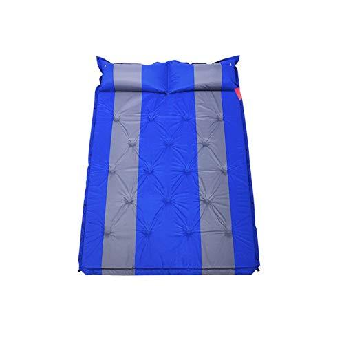 XULIYY Isomatte 150x200 cm Isomatte Plaid Falten Camping matratze Babyaufstieg Im Freien Wasserdichte StrandPicknickdeckefür Multiplayer Picknick