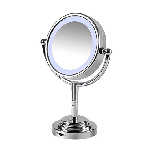 carmen-c85001-battery-operated-dual-sided-led-lit-mirror-silver