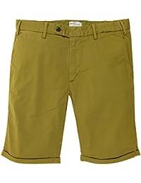 Gant Rugger Hommes Shorts Vert 1201-021367-344