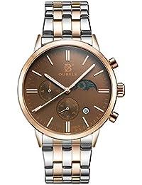 6a6dbb462bb2 BK0 Reloj de Los Hombres Reloj de Cuarzo de Cerámica Reloj de Los Hombres  Diamante Moda