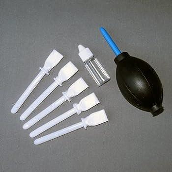 Digital SLR Camera Sensor Cleaning Kit with Blower - All APS-C Size Sensors