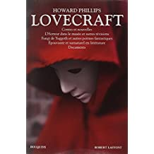 Oeuvres de H.P. Lovecraft - T2 - NE (02)