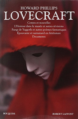 Oeuvres - Tome 2 (02) par H. P. Lovecraft