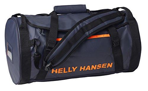 Helly Hansen 2A Duffel Bag, Unisex, 2 Duffel Graphite blue