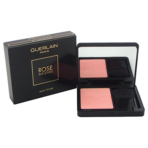 Guerlain Rose Aux Joues Duo de Blush #01 Morning Rose ()