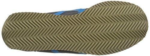 Onitsuka Tiger by Asics California 78 Vin Daim Baskets Dark Grey-Malibu Blue