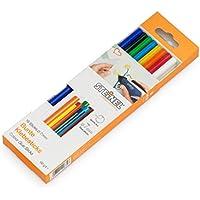farbige Steinel Klebesticks 7 mm Durchmesser
