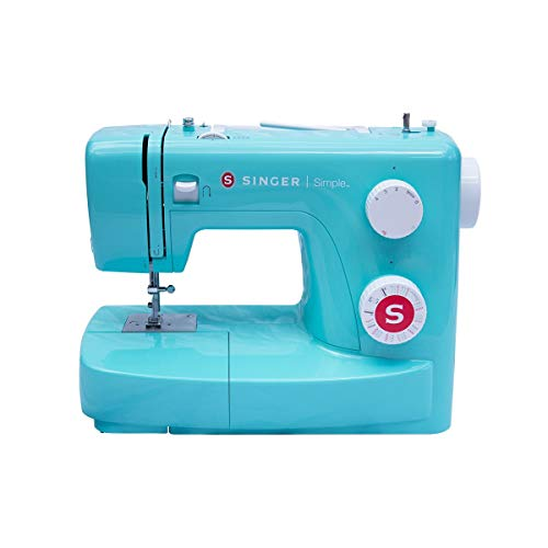 SINGER 3223G Nähmaschine Simple Halbautomatik