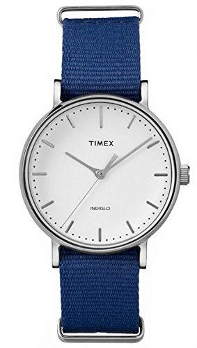 Montre Mixte Timex Weekender Fairfield tw2p98200