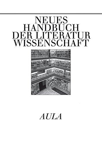 Neues Handbuch der Literaturwissenschaft/Europäische Romantik III