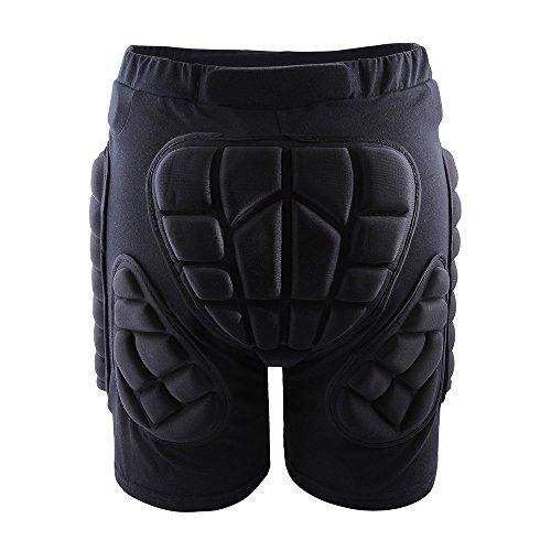 Pantaloncini protettivi   da pattinaggio in linea e a rotelle