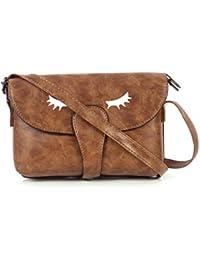 Cute EyesTrendy Sling Bag For Girls Small Sling Bag For Women