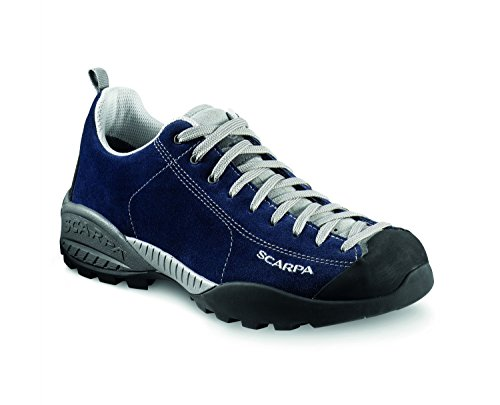 Chaussure Mojito Gtx Approach Chaussures Bleu Nuit