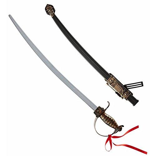 Widmann-Antike Schwert mit Scheide verziert