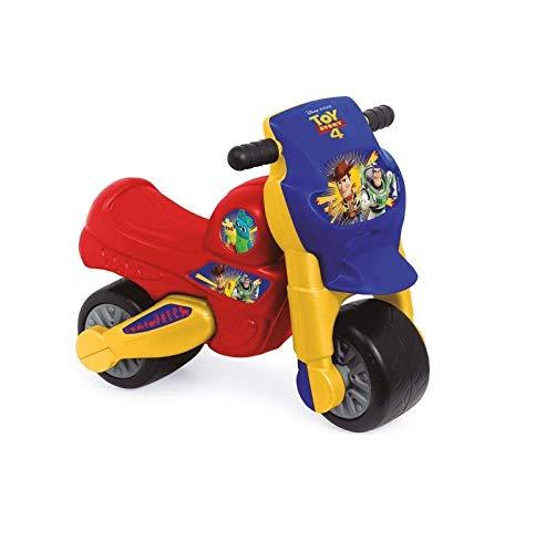 FEBER - Motofeber 1 de Toy Story 4, correpasillos para niños de los 18 meses a los 32 meses (Famosa 800012187)